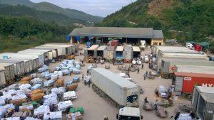 转口贸易 - 利用最好的关税出进口货品