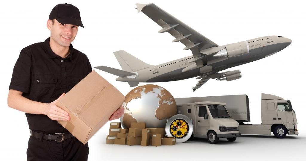 Express delivery service from Ha Noi to Asia