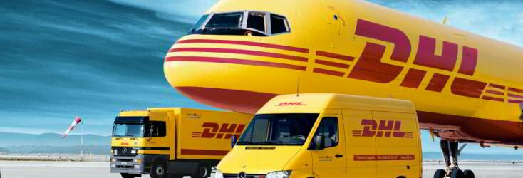 Fast and cost-saving  with DHL (Dalsey, Hillblom và Lynn) service from Vietnam to Bangkok