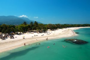 Import cosmetics from DOMINICAN REPUBLIC to Vietnam