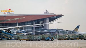 Import customs clearance service at Tan Son Nhat Airport