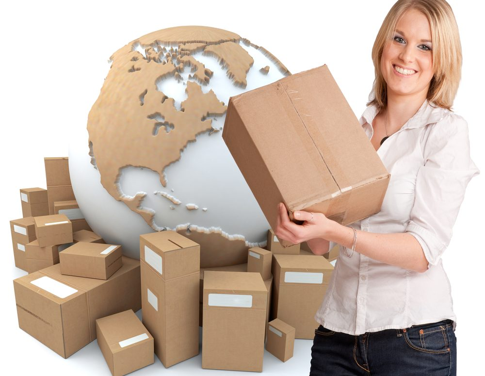 Express delivery service from Ho Chi Minh to Cameroon