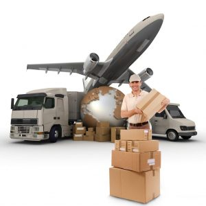 Express delivery services fromSwitzerland to Vietnam