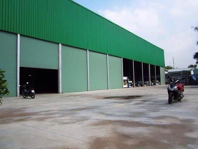 The most reliable and cost-efficient warehousing service in Hanoi