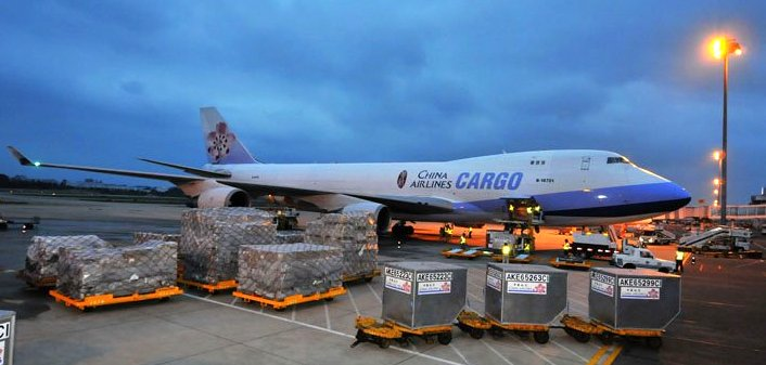 Express delivery from Hochiminh city to Philippines