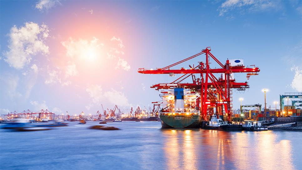 Sea freight service from Vietnam to Indonesia
