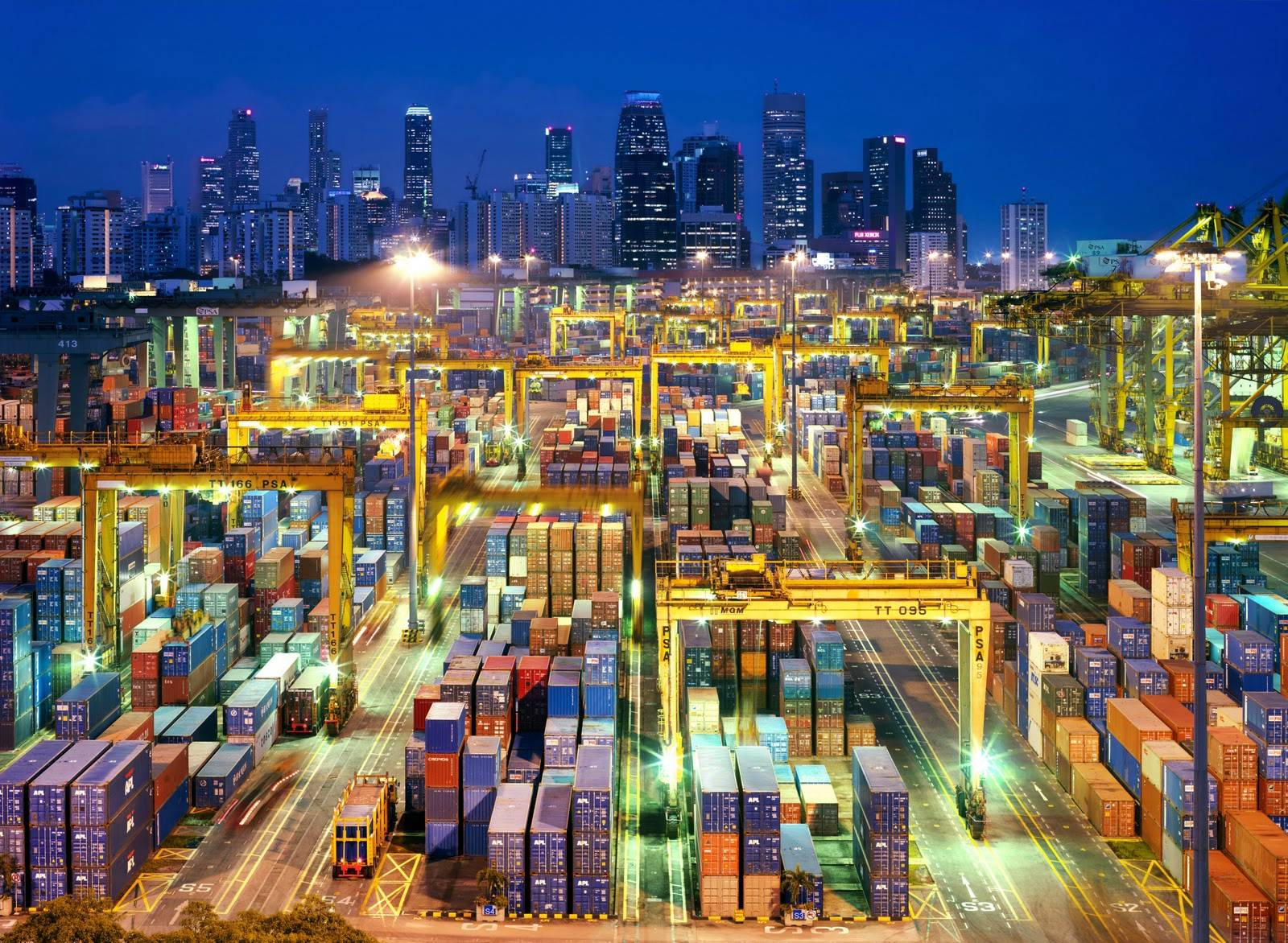 Best less than container load (LCL) service in Vietnam