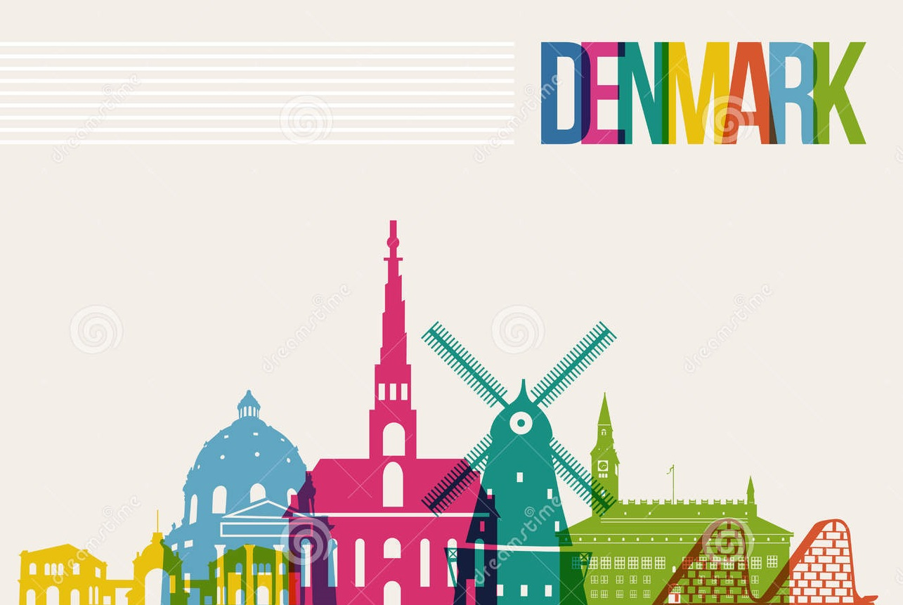 Fast and reliable express delivery service from Taiwan to Denmark