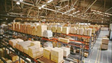 International Import Export Warehouse