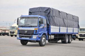 Indochina Post là công ty đi đầu trong lĩnh vực vận chuyển hàng bằng xe tải trên toàn quốc. Đặc biệt là tuyến đường từ Long An đến Sihanoukville.