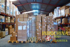 Bảng giá nhập hàng và vận chuyển từ Trung Quốc về Việt Nam giá rẻ