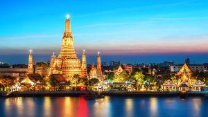 Chuyển phát nhanh đi Thái Lan giá rẻ