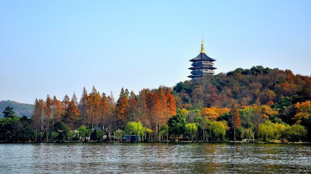 Chuyển phát nhanh từ Hà Nội đi Hàng Châu (Hangzhou)-Trung Quốc của IndochinaPost