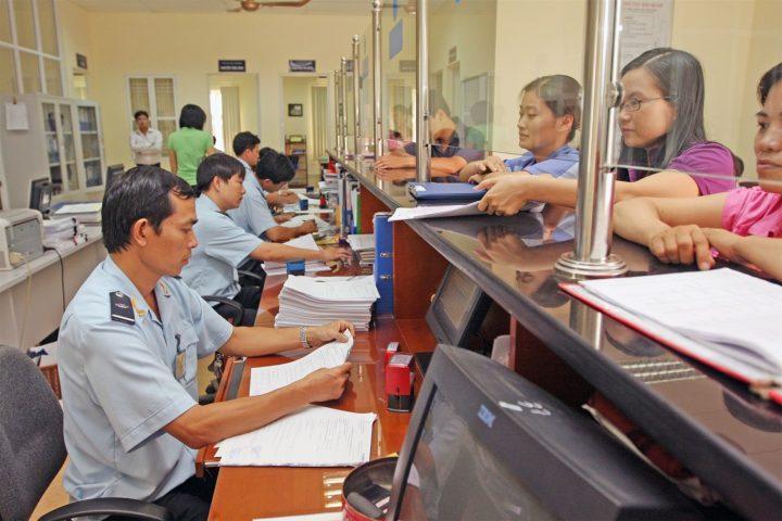 Dịch vụ tư vấn xuất nhập khẩu của Indochina Post