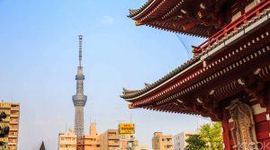 Dịch vụ gửi quần áo từ Việt Nam đi Nhật Bản (Japan)
