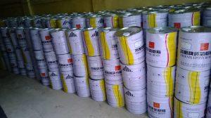 Nhập khẩu nhựa Epoxy từ Hàn Quốc