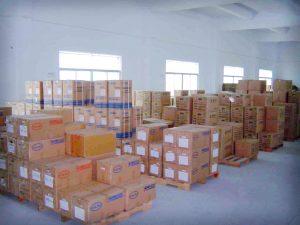 Dịch vụ gom hàng lẻ của Indochina Post