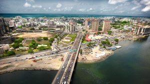 Chuyển phát nhanh đi Nigeria