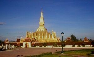 Xe liên vận giá rẻ từ Hưng Yên đi Viêng Chăn, Lào