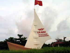 Chuyển phát nhanh từ Quảng Ninh đến Cà Mau chất lượng, uy tín, giá cạnh tranh