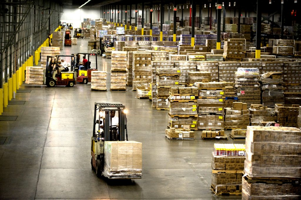 Warehousing services in Vietnam_Indochina Post