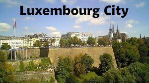Chuyển hàng quốc tế từ Đà Nẵng đi Luxembourg bằng đường hàng không giá rẻ