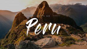 chuyển phát nhanh Hồ Chí Minh đi Peru