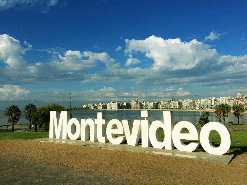 chuyển phát nhanh đi Montevideo
