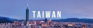 Dịch vụ chuyển phát nhanh chứng từ, bưu phẩm từ Hà Nội đi Đài Loan