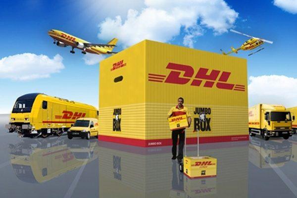 Indochinapost tự hào là đại lý mạnh của DHL Việt Nam