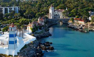 Chuyển phát nhanh DHL từ Bồ Đào Nha về Việt Nam giá rẻ, chuyên nghiệp