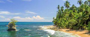 Dịch vụ chuyển phát nhanh Hà Nội đi Costa Rica giá rẻ.