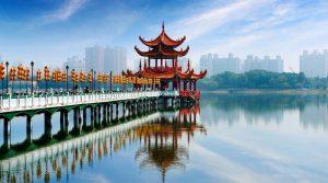 Chuyển phát nhanh đi Đài Loan giá rẻ