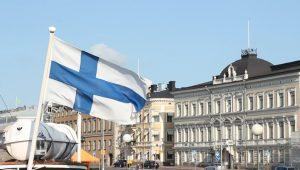 Chuyển phát nhanh tài liệu, bưu phẩm từ Tp Hồ CHí Minh đi Phần Lan