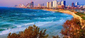 Dịch vụ chuyển phát nhanh bưu phẩm chứng từ từ Hà Nội đi Tel Aviv – Israel