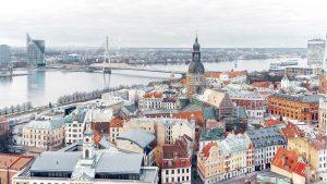 chuyển phát nhanh từ Hồ Chí Minh sang Latvia