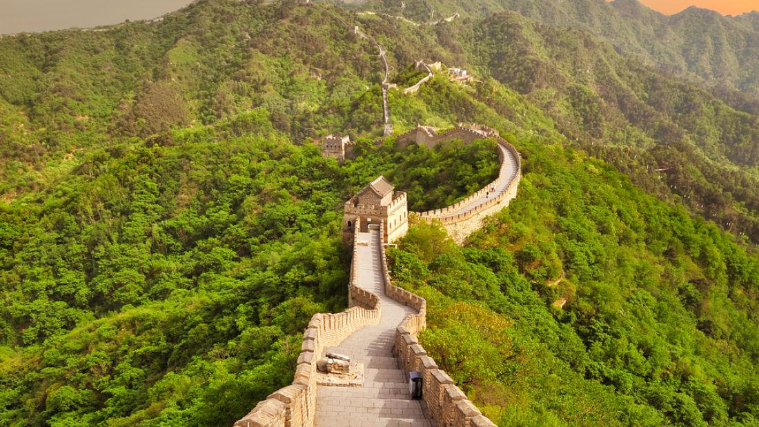 Dịch vụ chuyển phát nhanh từ Huế đi Trung Quốc giá rẻ, uy tín.