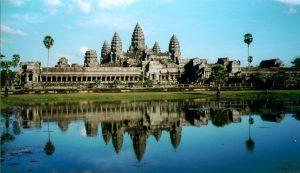 Chuyển hàng đi Campuchia
