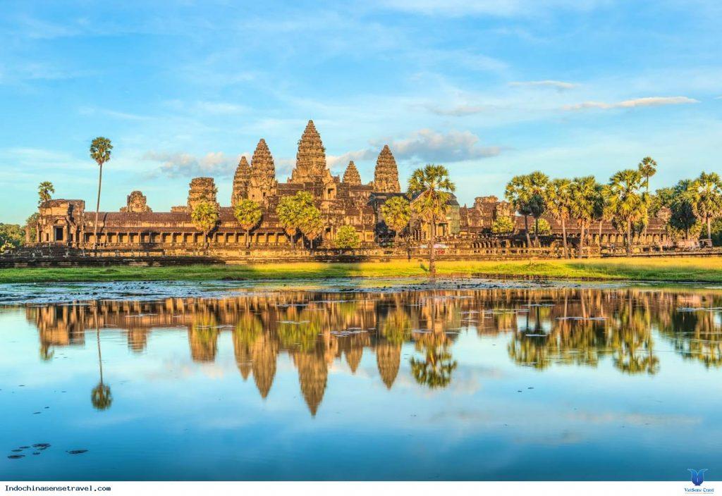 Chuyển hàng sang Campuchia