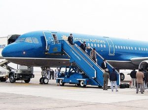 Một số các loại cước phí khách hàng cần nắm được khi sử dụng dịch vụ air