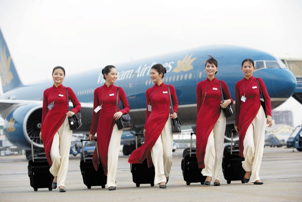 thanh hoa tphcm voi vietnam airlines