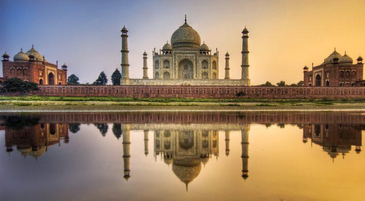 Dịch vụ chuyển phát nhanh chứng từ, bưu phẩm từ Tp Hồ Chí Minh đi Ấn Độ uy tín, chất lượng