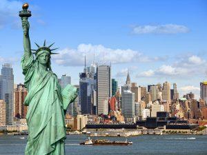 Chuyển hàng đi Mỹ