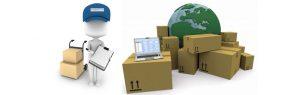Gửi phát nhanh bưu điện