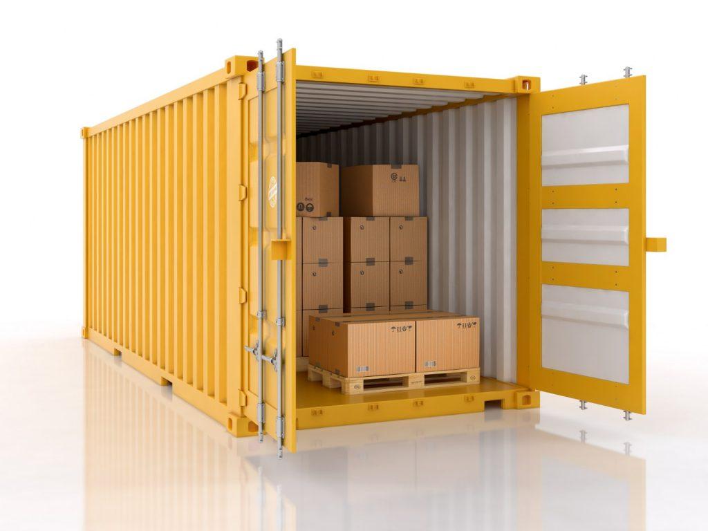 Dịch vụ vận chuyển hàng lẻ của Indochina Post