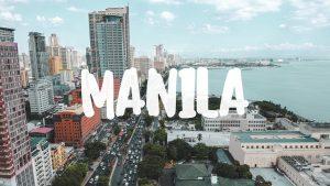 Chuyển phát nhanh đi Manila chuyên nghiệp, chất lượng