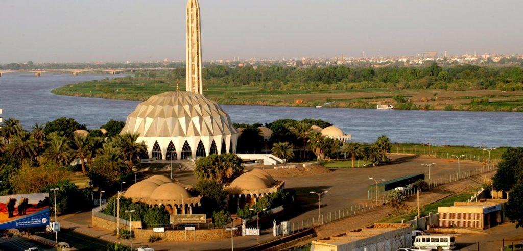 chuyển phát nhanh hàng hóa Hà Nội đi Sudan