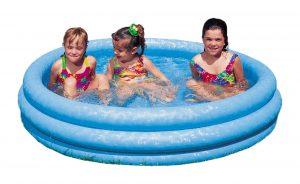 Thủ tục hải quan nhập khẩu bể bơi, phao bơi trẻ em từ Trung Quốc