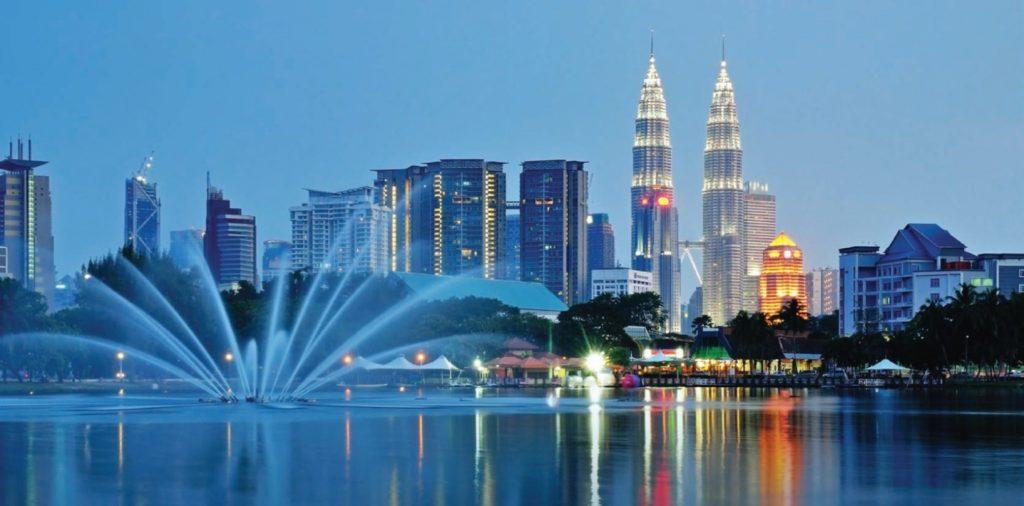 Vận chuyển hàng đi malaysia giá rẻ