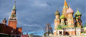 vận chuyển hàng hoá sang Nga giá rẻ